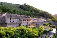 Cévennes - Le-Pont-de-Montvert, Lozère