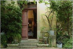 Cezannes Studio - The Lauves studio