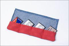 CF-Kartentasche