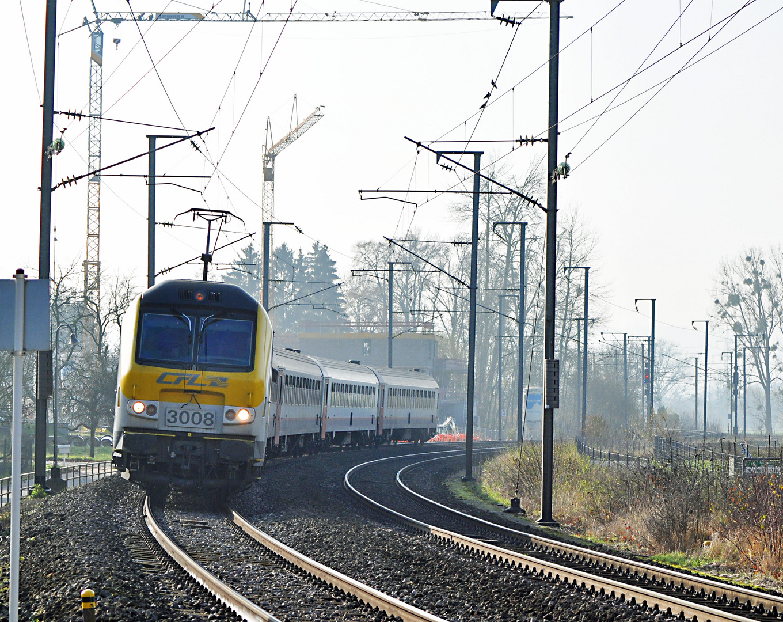 CFL 3008
