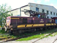 CFL Class 3600 (3602)