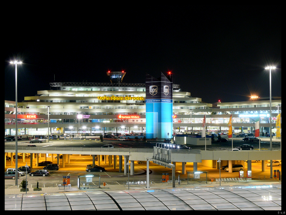 CGN Terminal 1