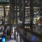 CGN terminal... / XI