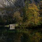 Ch. Trenet - Chanson d'automne,