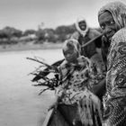Chad - Lake Chad, Harald Keller, Central Africa