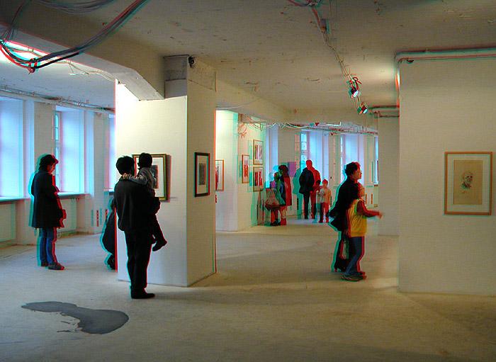 Chagall -Ausstellung  Hamburg #2
