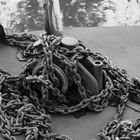 Chain , ketting , anchorline