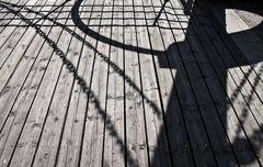 chains & shadows