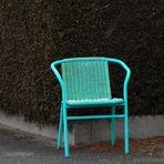 Chair ohne Man