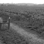 Chair, wieder ohne Mann
