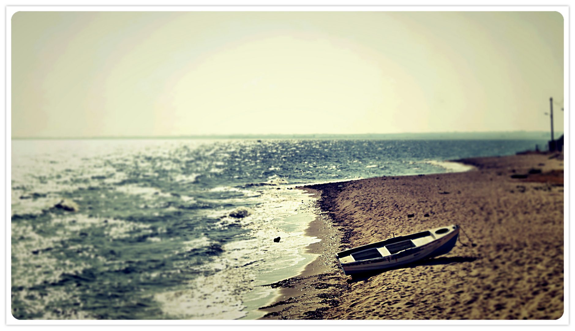 Chalkidiki - Gerakini Beach