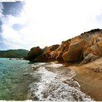 Chalkidiki - Platanitsi Beach