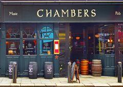 Chambers Music Pub