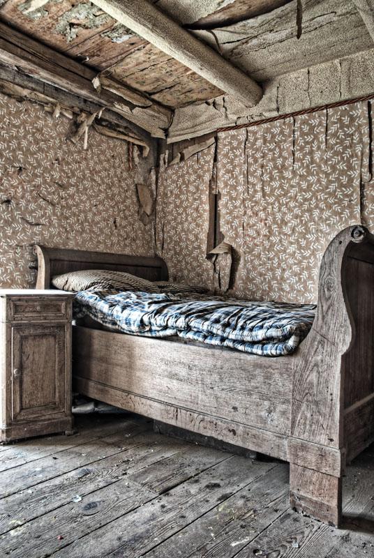 Chambre de sommeil