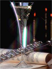 Champagnermusik