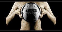 champion...