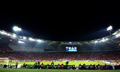 Champions League in Stuttgart