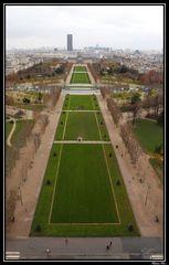 Champs de Mars (Paris)