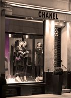 chanel - beauty`s of night..