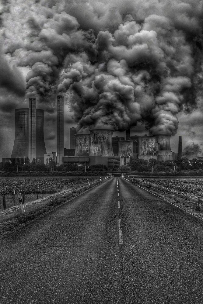 Changement climatique III