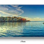 Chania Bay