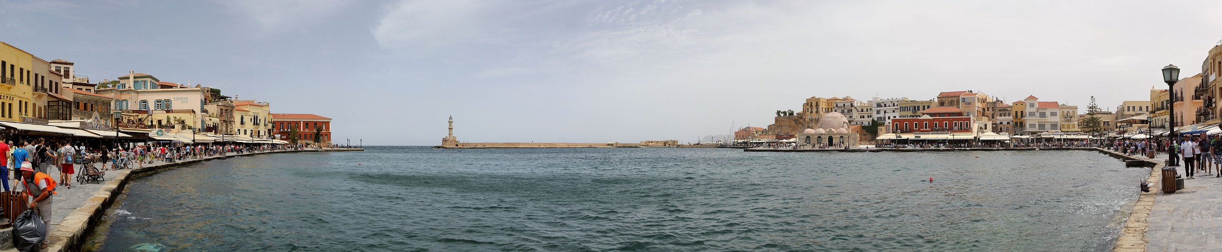 Chania - Venezianischer Hafen