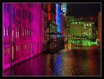 Channel Hamburg - Nacht der Lichter I