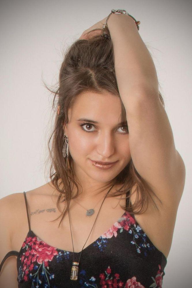 Chantal - Portrait Foto & Bild | erwachsene, chantal, sexy