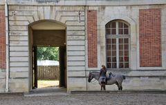 Chantilly, Bartabas Reitschule