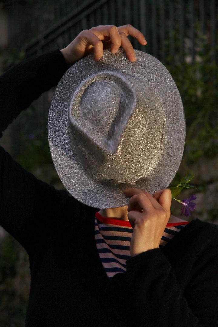 Chapeau....Madame....!