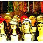 chapeautées