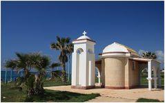 - Chapel II -