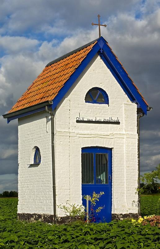 Chapel in Field
