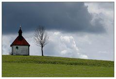 Chapel - Kapelle