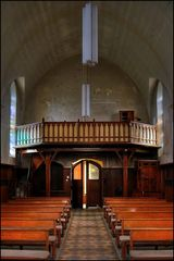 Chapelle Agnus Dei - Nr.1