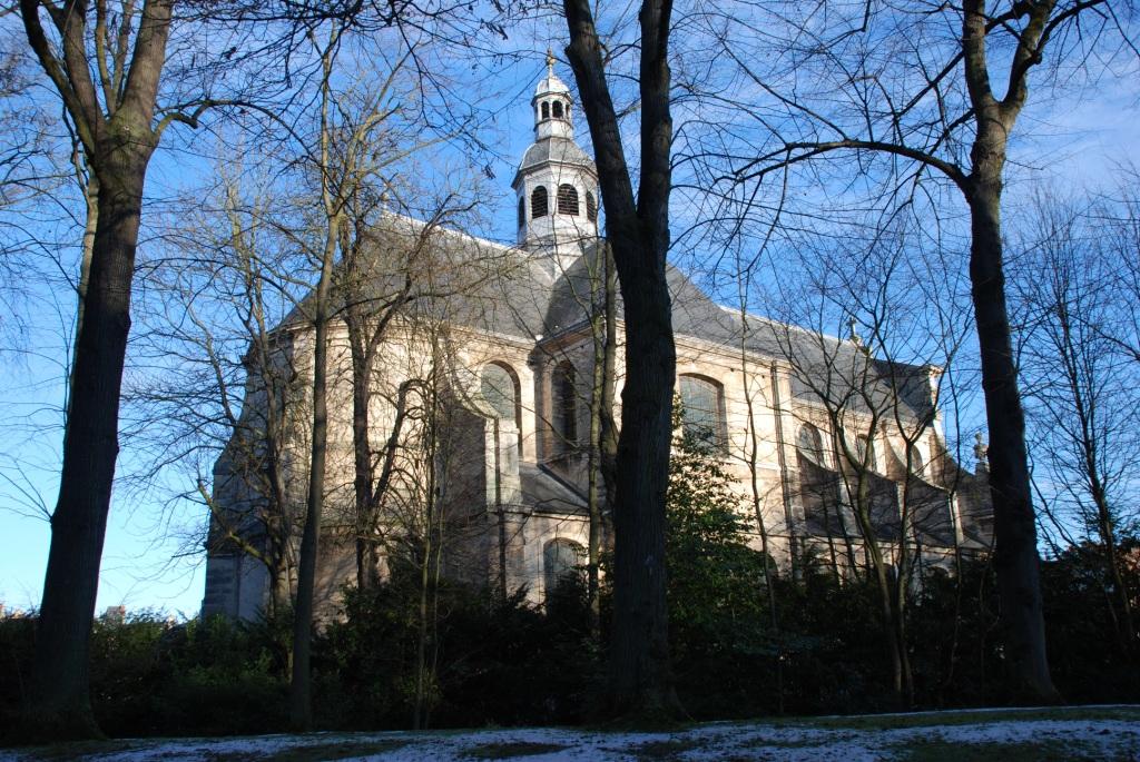 Chapelle de Caen