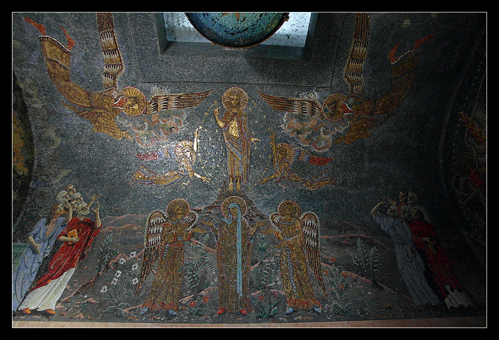 Chapelle des Anges I