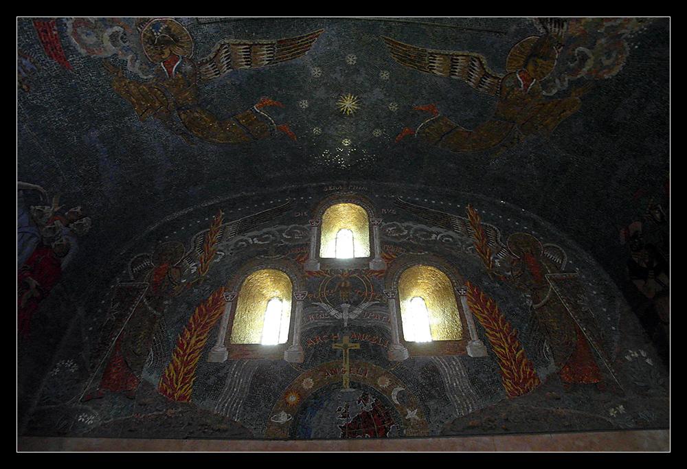 Chapelle des Anges II