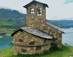 chapelle en souvenir......