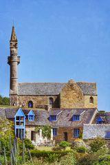 Chapelle Notre-Dame de Callot