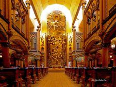 Chapelle Notre Dame de Sacre Coeur