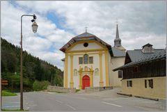 Chapelle-Saint-Nicolas-de-Véroce