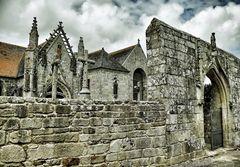 Chapelle Saint Tugen
