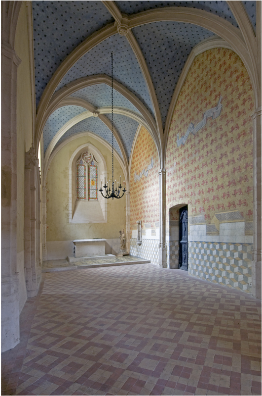 Chapelle Sainte-Elisabeth.