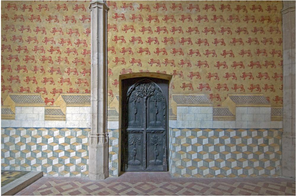 Chapelle Sainte-Elisabeth (porte Pougier)