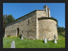 Chapelle San Nicolao