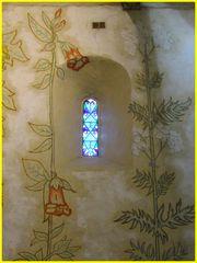 ..Chapelle St-Blaise (Jean Cocteau)..