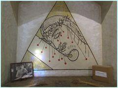 ..Chapelle St-Blaise (Jean Cocteau)