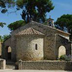 Chapelle St Christophe