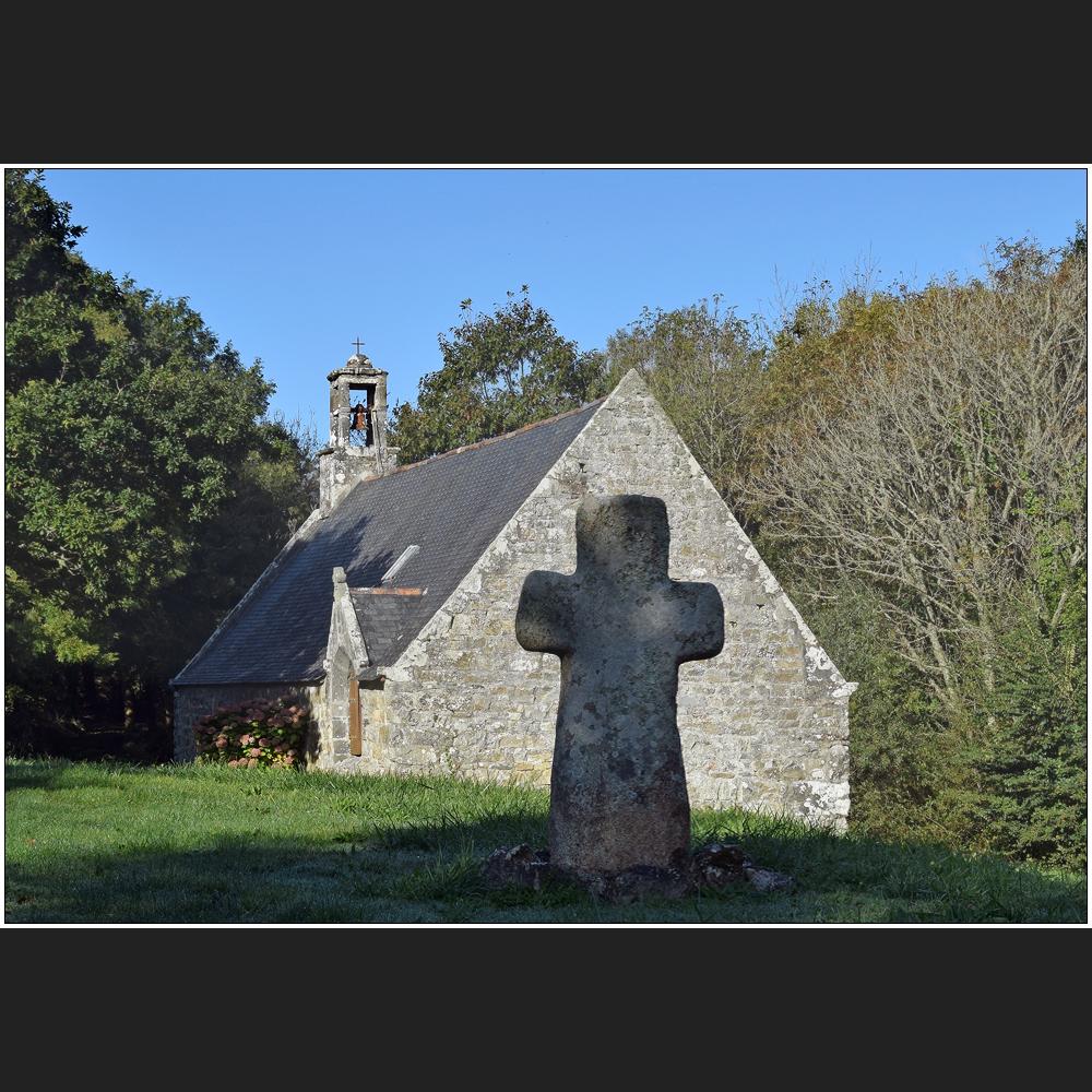 Chapelle St-Julien